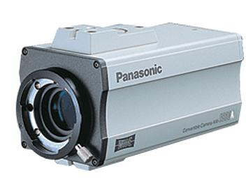 Repair of Panasonic AW-E800A