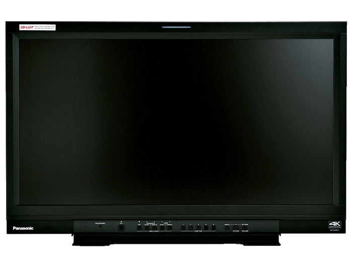 Repair of Panasonic BT-4LH310P