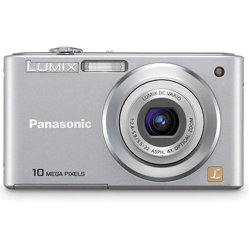 Repair of Panasonic DMC-F2PC