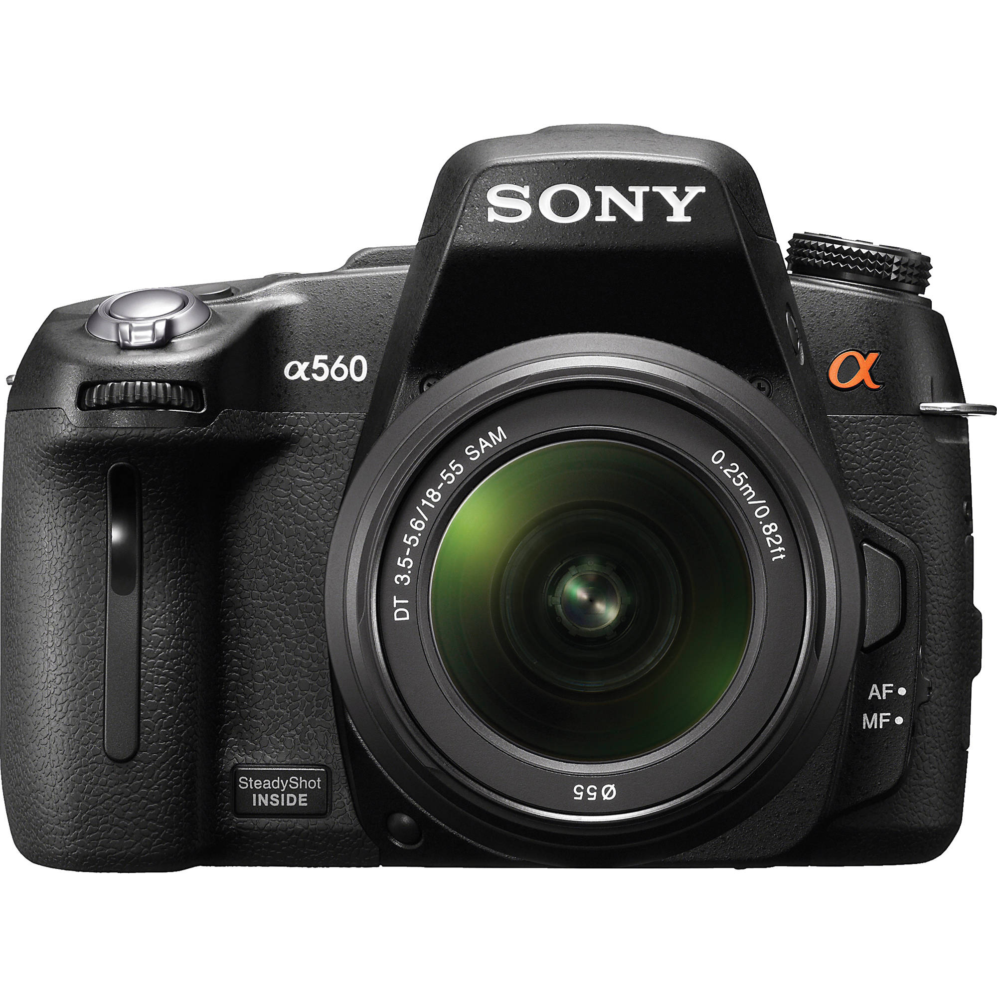 Repair of Sony DSLR-A580