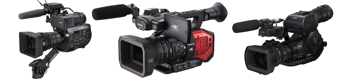 Camera and camcorder repair and service
